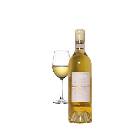 Honorio Rubio Añadas een excusieve witte wijn uit Rioja