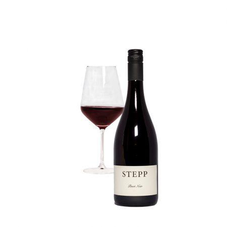 Stepp Pinot Noir