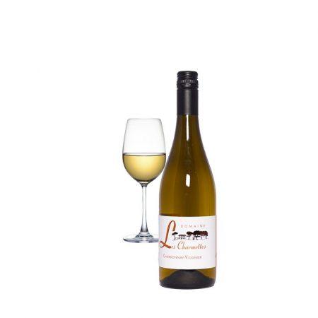 Les Charmettes Chardonnay Viognier