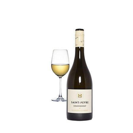 Saint-Peyre Chardonnay