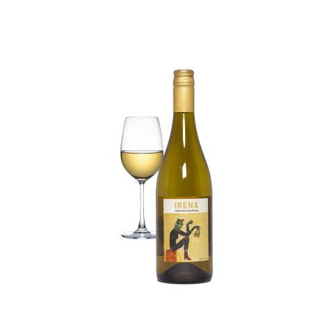Irena Cataratto Chardonnay