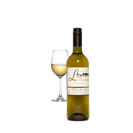 Les Charmettes Chardonnay
