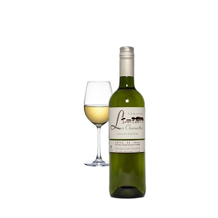 Les Charmettes Sauvignon Blanc