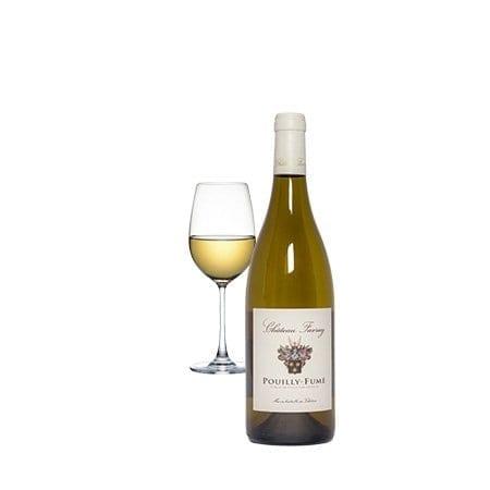 Pouilly -Fumé Sauvignon Blanc