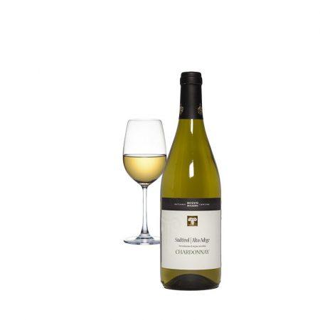Sudtirol Alto Adige Chardonnay