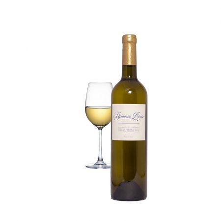 Domaine Boyer Prestige Blanc