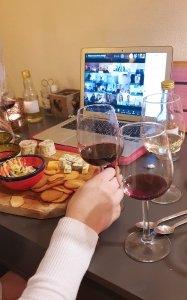 Online Wijnproeverij aProbar