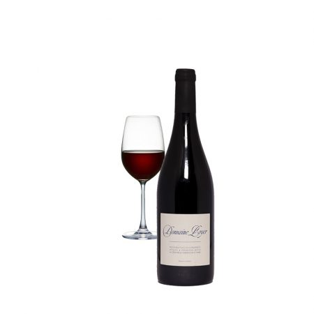 Domaine Boyer Rouge