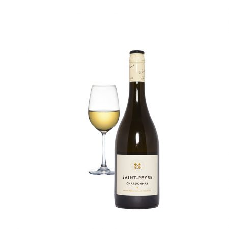 Saint Peyre Chardonnay