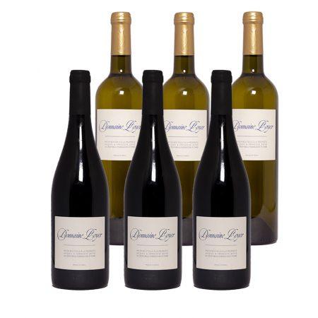 Wijnpakket Domaine Boyer Languedoc